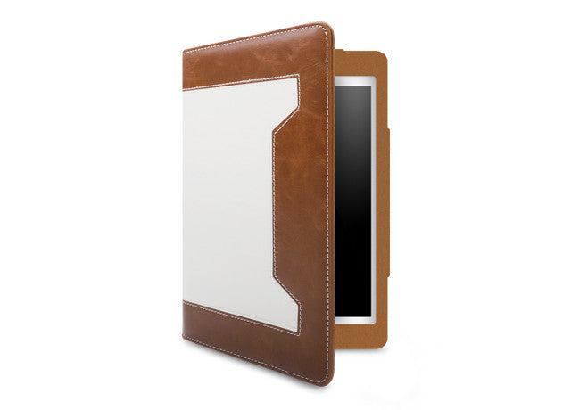 Brief Series for iPad mini Case - Brown