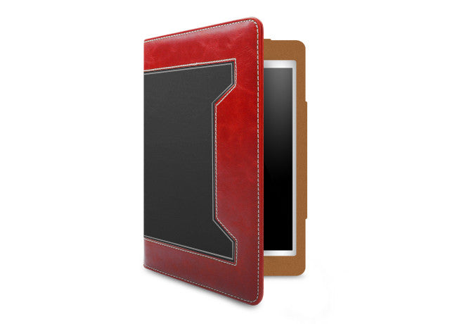 Brief Series for iPad mini Case - Red