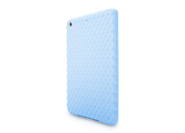 Cube for iPad mini Case - Blue