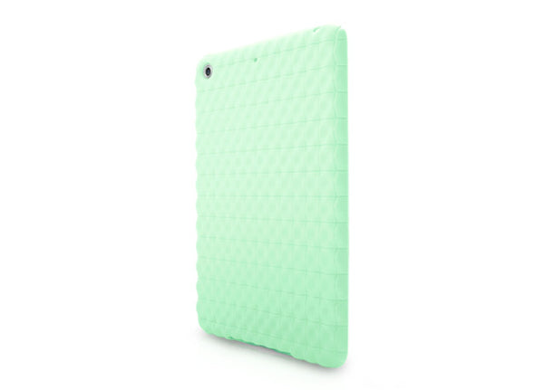 Cube for iPad mini Case - Green