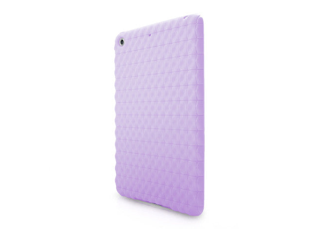 Cube for iPad mini Case - Purple