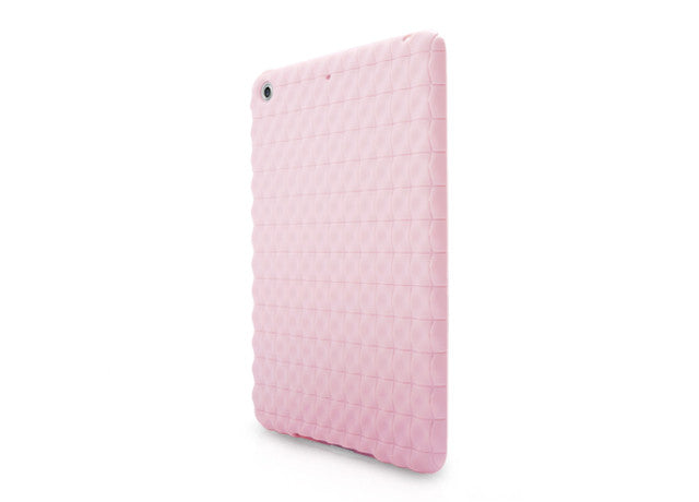 Cube for iPad mini Case - Soft Pink