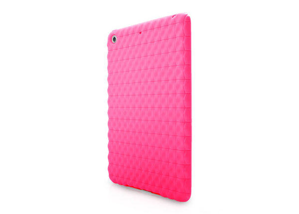 Cube for iPad mini Case - Hot Pink