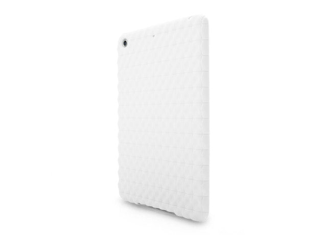 Cube for iPad mini Case - White