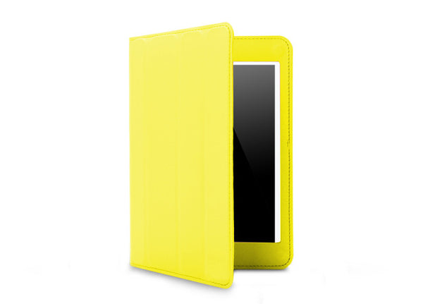 Essential Series for iPad mini Case - Yellow