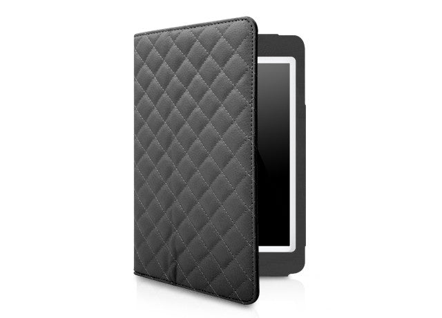 Mattress Series for iPad mini Case - Black