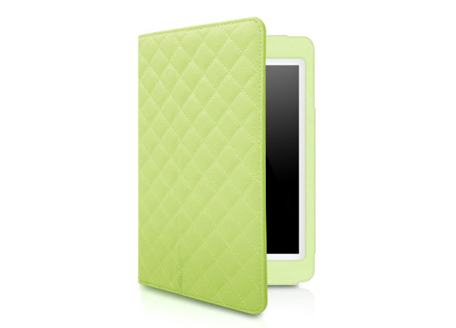 Mattress Series for iPad mini Case - Green