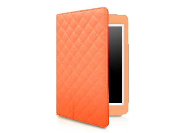Mattress Series for iPad mini Case - Orange