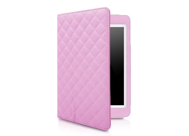 Mattress Series for iPad mini Case - Pink