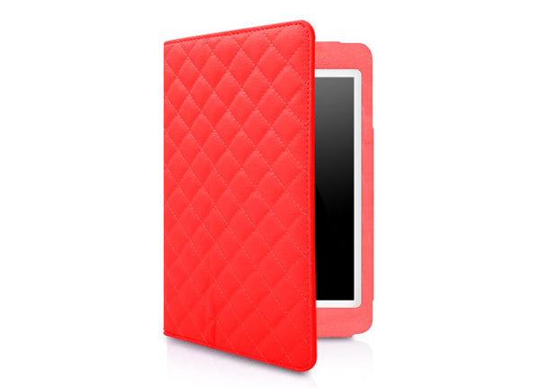 Mattress Series for iPad mini Case - Red