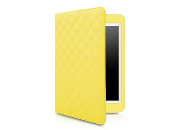 Mattress Series for iPad mini Case - Yellow