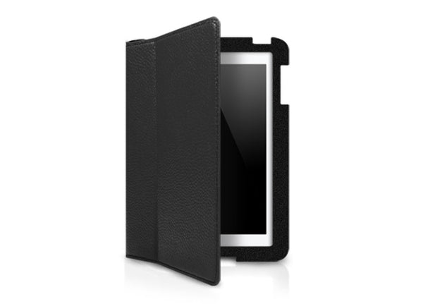 Monoleather Series for iPad mini Case - Black