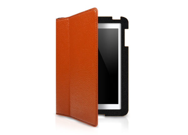 Monoleather Series for iPad mini Case - Brown