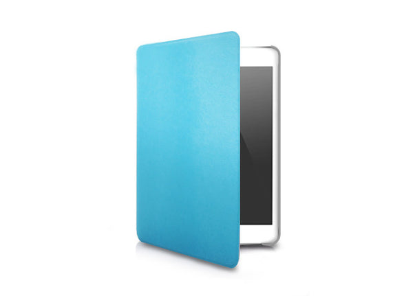 Rock Series for iPad mini Case - Cyan