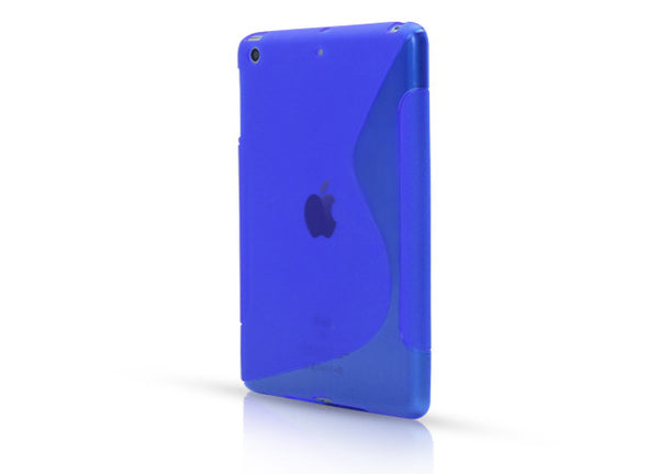 S Series for iPad mini Case - Blue