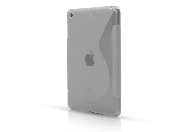 S Series for iPad mini Case - Silver Grey