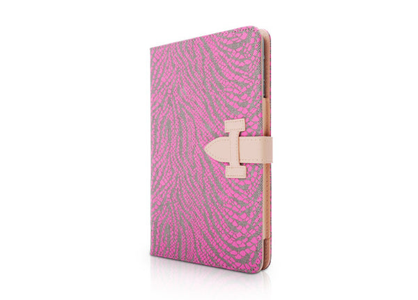 Serpent Series for iPad mini Case - Pink