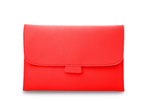 UltraPouch Series for iPad mini Case - Red