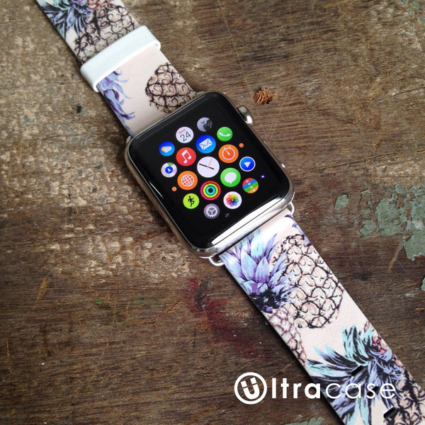 NEW Cartoon Watch Watchbands Soft Case For iWatch Series
