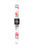 Custom Apple Watch Strap Abstract Art Water Brush  38mm / 40mm  , 42mm / 44mm