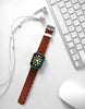 Iconic Carpet Pattern Watch Band Strap for Apple Watch - 38 mm / 42 mm
