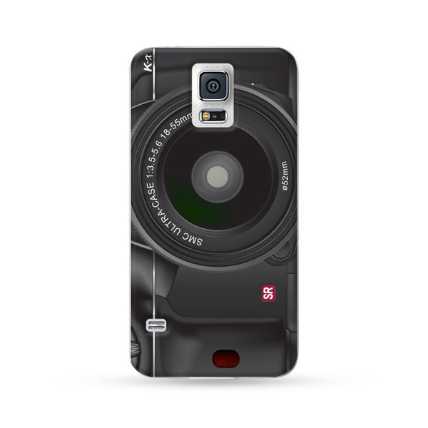 Sasmun Galaxy Case Camera 5D | Ultra-case.com