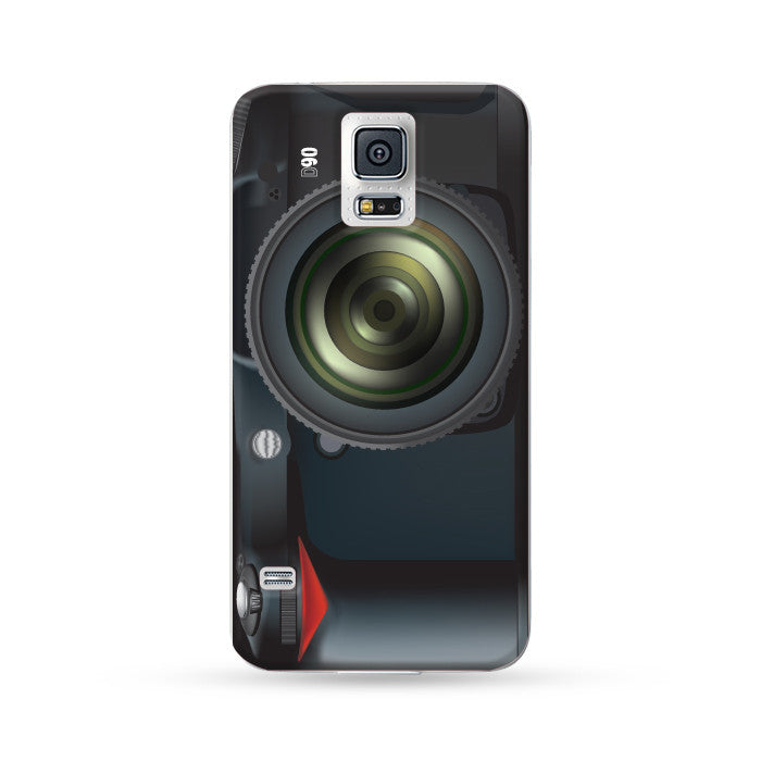 Sasmung Galaxy Case Camera D90 | Ultra-case.com