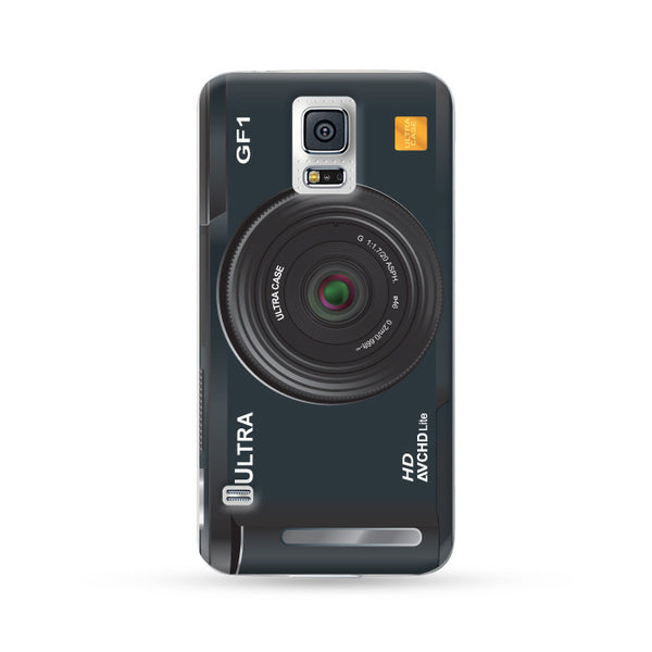 Sasmung Galaxy Case Camera GF1 | Ultra-case.com