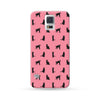 Sasmung Galaxy Case Kitten Pink | Ultra-case.com