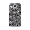 Sasmung Galaxy Case Patchwork | Ultra-case.com