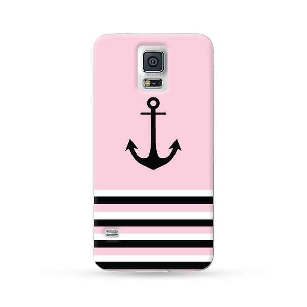 Samung Galaxy Case Sailor Pink | Ultra-case.com