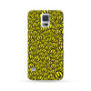 Samung Galaxy Case Ultracase Yellow | Ultra-case.com