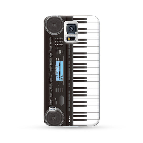 Samung Galaxy Case Ultra Sound Digital Keyboard | Ultra-case.com