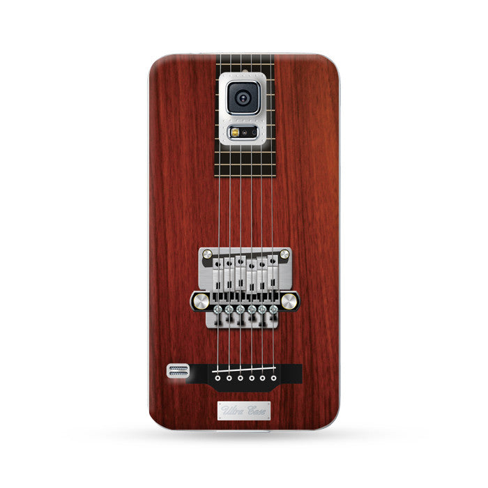 Samung Galaxy Case Ultra Sound Guitar | Ultra-case.com