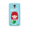 Samsung Galaxy Case Cute Ariel | Ultra-case.com
