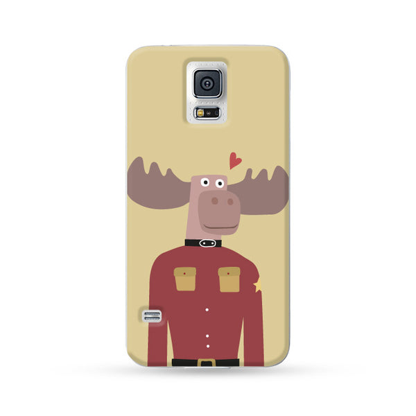 Samsung Galaxy Case Cervus Elaphus | Ultra-case.com