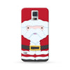 Samsung Galaxy Case Christmas Series - Red Santa Claus | Ultra-case.com