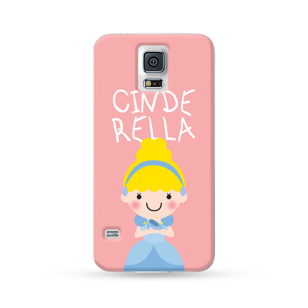 Samsung Galaxy Case Cinderella | Ultra-case.com