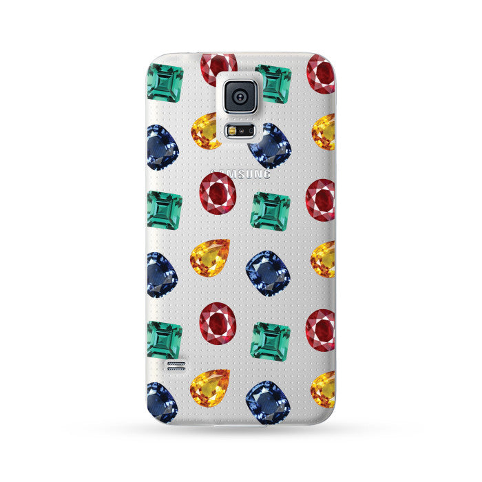 Samsung Galaxy Case Color Gem | Ultra-case.com