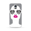 Samsung Galaxy Case Cool Lady Pink | Ultra-case.com