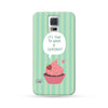 Samsung Galaxy Case Cupcake Time | Ultra-case.com