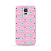 Samsung Galaxy Case Elephant Pink | Ultra-case.com
