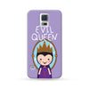 Samsung Galaxy Case Evil Queen | Ultra-case.com