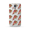 Samsung Galaxy Case Pizza Time | Ultra-case.com