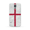 Samsung Galaxy Case Football Series - England Flag | Ultra-case.com