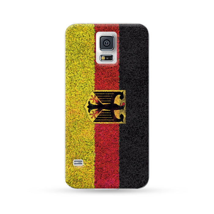 Samsung Galaxy Case Football Series - Germany Flag | Ultra-case.com