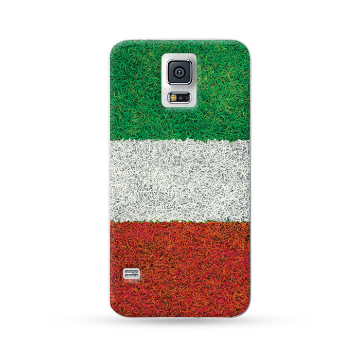 Samsung Galaxy Case Football Series - Italy Flag | Ultra-case.com