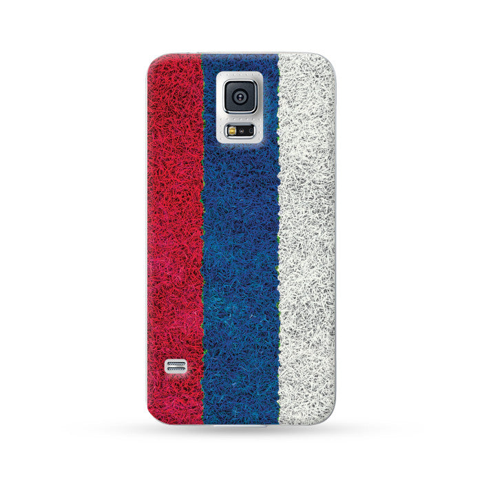 Samsung Galaxy Case Football Series - Russia Flag | Ultra-case.com