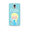 Samsung Galaxy Case Frozen Elsa | Ultra-case.com