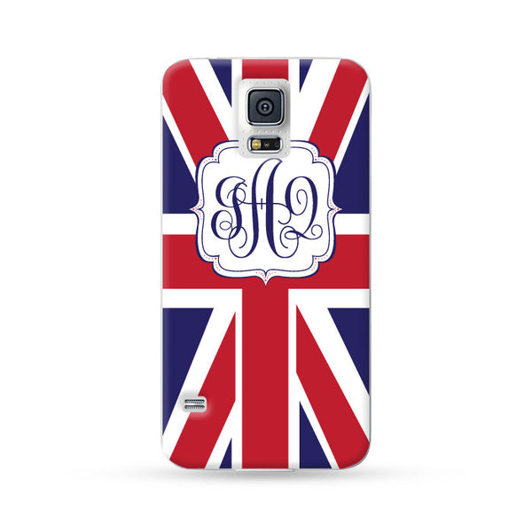 Samsung Galaxy Case GAL England | Ultra-case.com